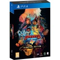 Juego Playstation 4 Streets of Rage 4 Signature Edition