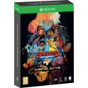 Juego Xbox One Streets of Rage 4 Signature Edition