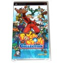 Juego PSP Power Stone Collection (nuevo)