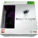 Juego Xbox 360 Saints Row the Third Platinum Edition (nuevo)