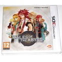 Juego Nintendo 3DS Tales of the Abyss (nuevo)