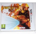 Juego Nintendo 3DS Real Heroes Firefighter 3D (nuevo)