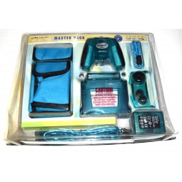 Pack accesorios GameBoy Color Master Pack