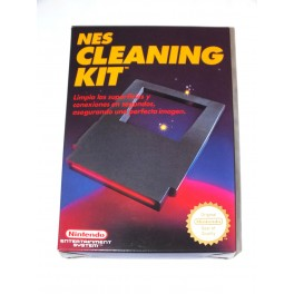 NES Cleaning Kit (nuevo)