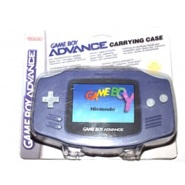 Caja de transporte Game Boy Advance