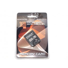 Memory Card Game Cube/Wii 16Mb