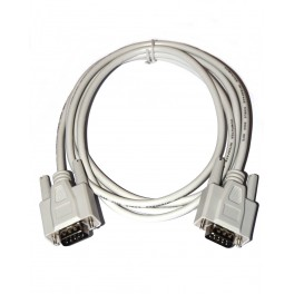 Cable RGBI Commodore 128 a monitor 1084S