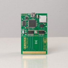 Turbo Everdrive Turbografx/PCEngine