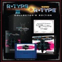Juego SNES R-Type Returns Limited Collectors Set (nuevo)