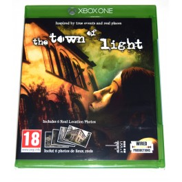 Juego Xbox One The Town of Light (nuevo)
