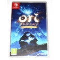 Juego Switch Ori and the Blind Forest (nuevo)
