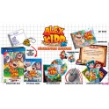Juego Playstation 4 Alex Kidd in Miracle World DX Signature Edition