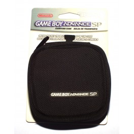 Funda de transporte Gameboy Advance SP